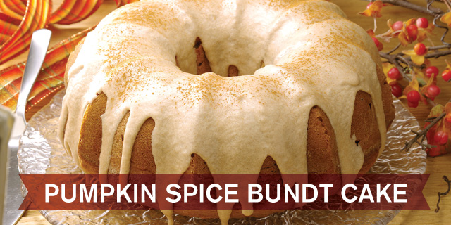 Bundt Feature
